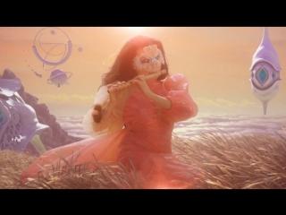 Bjrk - The Gate (HD 1080p) - Bjork