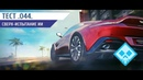 Asphalt 8 RD Aston Martin Vantage 2018 Test 44 AI🔴Azure Coast