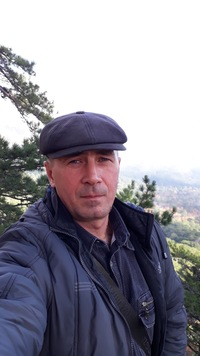 Муравьёв Олег