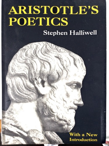 Aristotle's Poetics (2009, Ducksworth)