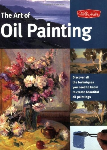 The-Art-of-Oil-Painting