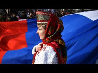 """А. Бабицкий. Что """"понимают"""" западные политики в России и """"сепаратистах"""""""