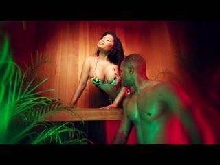 Премьера. Nicki Minaj - MEGATRON