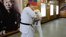NA BUDO 32 Leonid Schepkin Short distance in martial arts