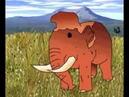Um mamute pequenino
