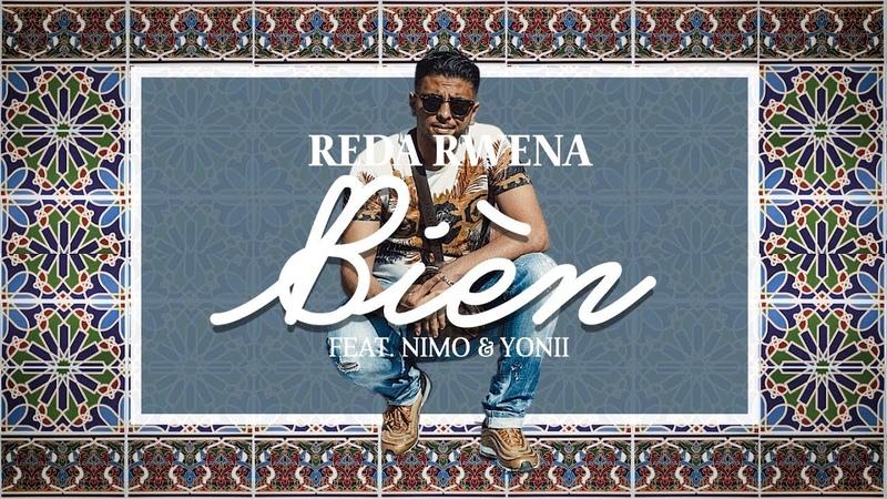 Reda Rwena Bien feat Nimo Yonii prod by DANNO