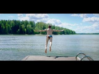 Хлеб — шашлындос (official music video)