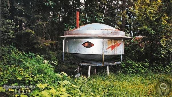 Загадка исчезновения Грейнджера Тейлора, установившего контакт с инопланетянами Канадец Грейнджер Тейлор жил в городке Дункан. что на острове Ванкувер, и с детства был одержим механикой и
