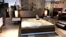 Kolekcja Bianco sypialnia Vinotti Meble