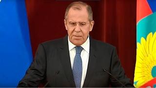 Вступительное слово С.В.Лаврова на Совещании послов и постоянных представителей Российской Федерации