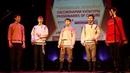 Русичи Из за леса из за рощи Исполняет фольклорный ансамбль Вереск