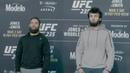 UFC 235 Стердауны
