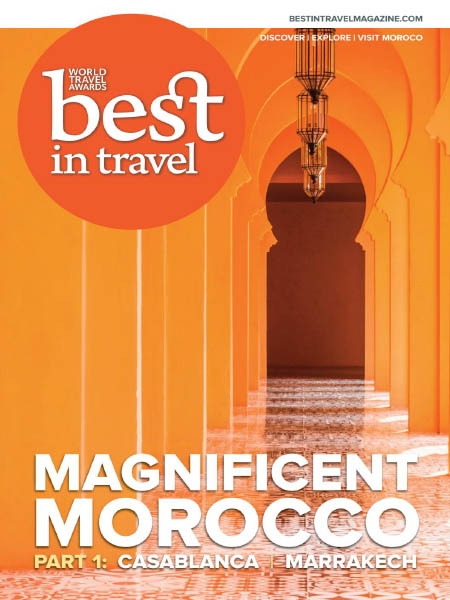 Best In Travel I80 2018