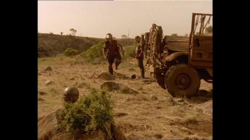 Грозовые камни 1 сезон 18 серия 1999