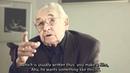 Andrzej Wajda o Wojciechu Kilarze (English subtitles)