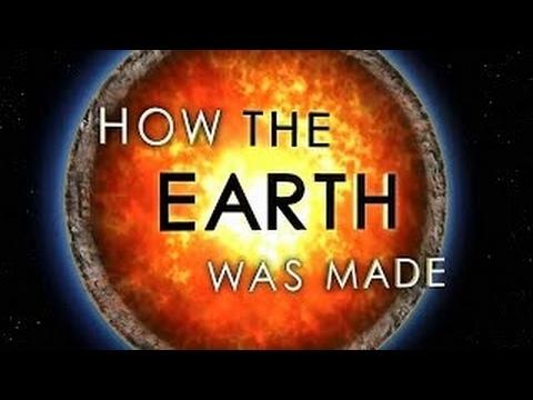 Как нас создала Земля 2 сезон