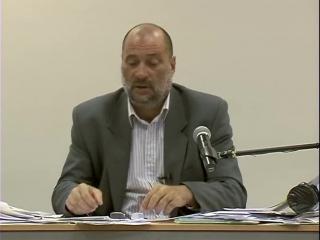 С.Н. Лазарев - мысли о будущем 20061223piter