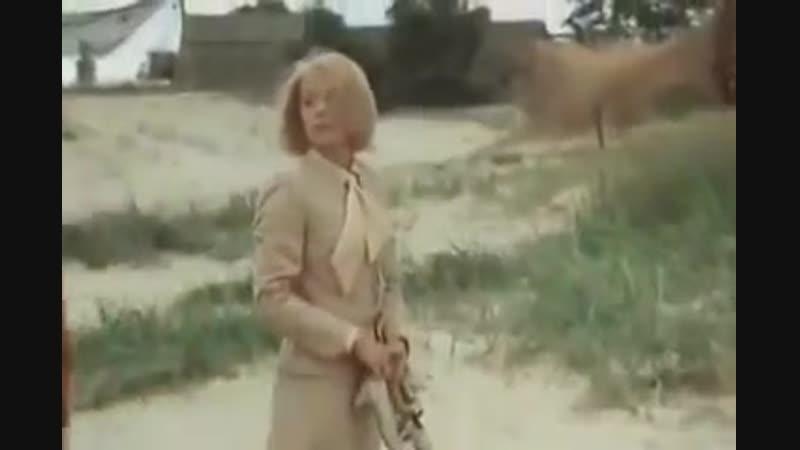 Долгая дорога в дюнах. Музыка Раймонда Паулса