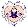 Детский центр развития Матрешкино, Ростов