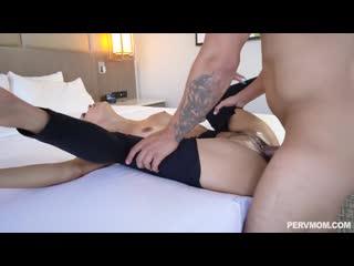 Abby Lee Brazil - Nursing Some Nuts [All Sex, Hardcore, Blowjob, POV]