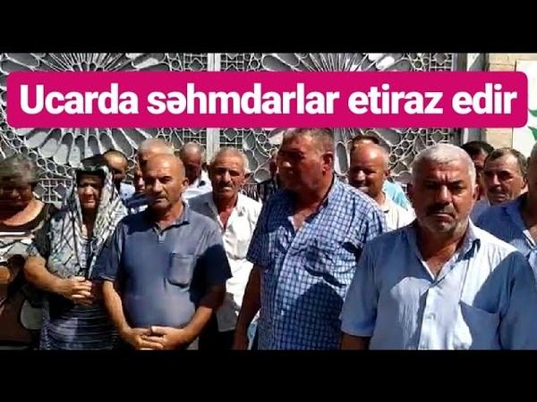 Kəmaləddinə, Bəylərə arxalanıb camaatı zəlil günə qoyublar - ETİRAZ