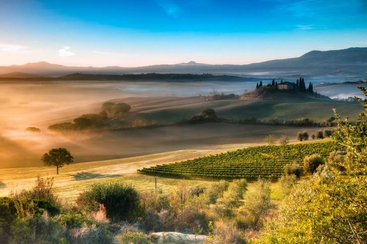10 природных чудес Италии, изображение №3