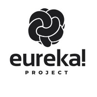 Логотип Центр научных событий EUREKA!PROJECT