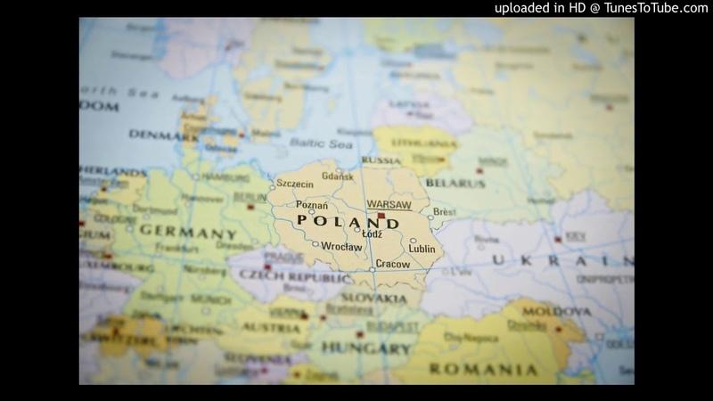 Jacek Bartosiak w TOK FM o CPK i stosunkach wewnątrz UE