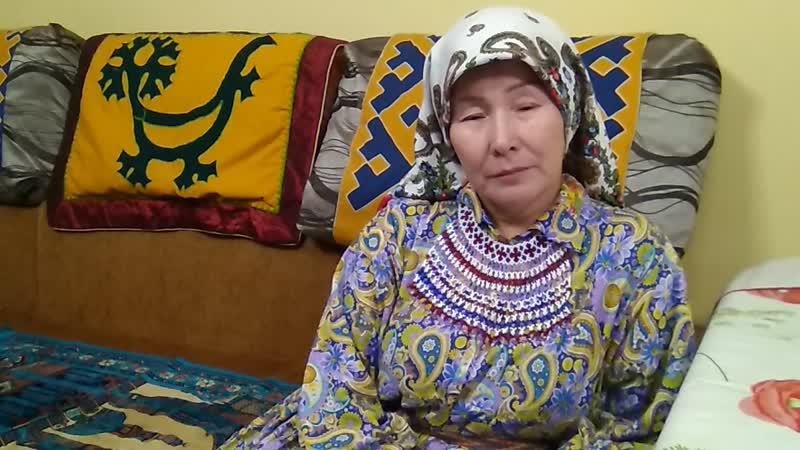 Накова Юлия Николаевна, журналист редакции программ народов Севера ОГТРК Ямал регион 9 августа 2019 года