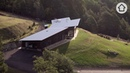 Future Homes Self sufficient living in off the grid Tasmanian home