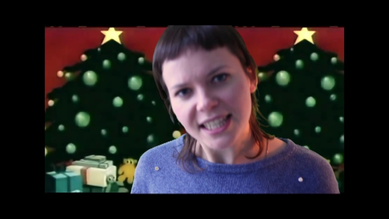 Gurr feat Eddie Argos Christmas Holiday Official Video