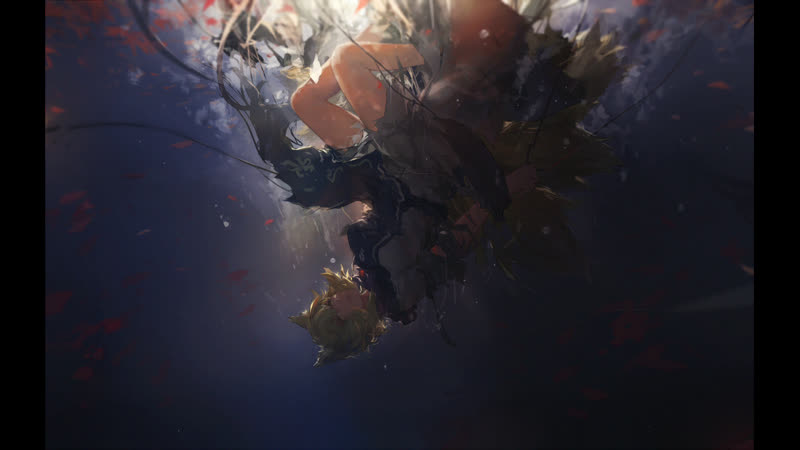 [osu!] (Failed) Denkishiki Karen Ongaku Shuudan - I pray