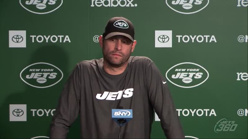 Adam Gase Press Conference on Day 2 of voluntary minicamp.