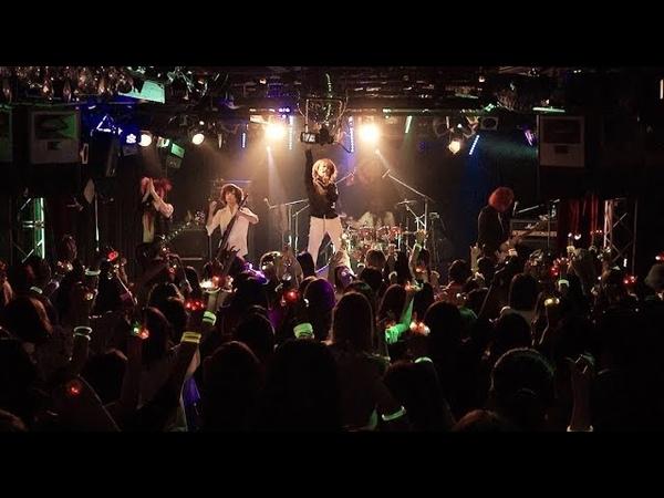 怪盗戦隊ヌスムンジャー「金欠ピラニア」LIVE PV