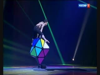 1925мск Международный фестиваль Цирк будущего