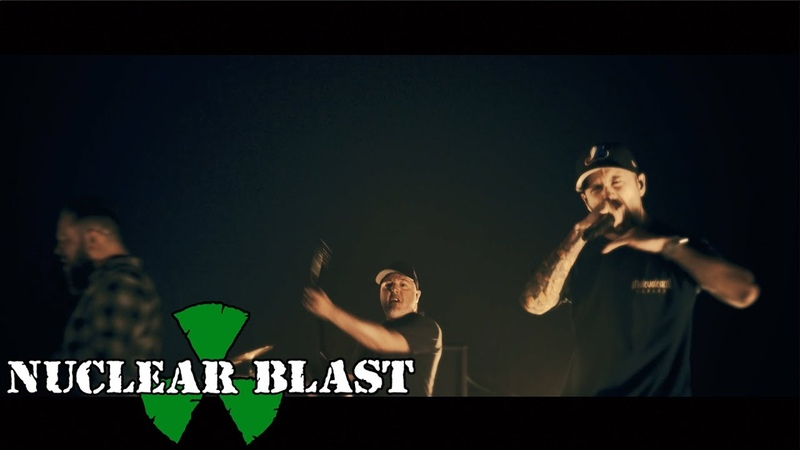 DESPISED ICON Purgatory OFFICIAL MUSIC VIDEO