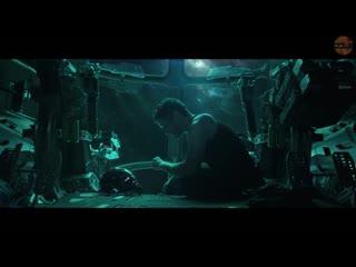 МСТИТЕЛИ 4- - Финал Русский Трейлер (2019)