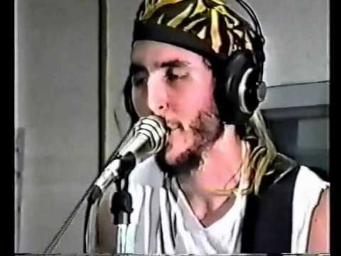 Primus Tommy The Cat With Bass Solo Sgt Baker Live @ KZSU Radio Bootleg