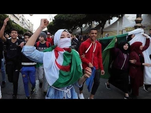 أيها الطلبة الجزائر تناديكم زلزلوا الشوا 158