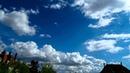 Танцы облаков совершенная красота