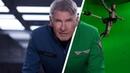 Amazing Detailed Hollywood VFX Breakdown Enders Game