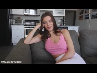 Sislovesme: lana rhoades - stepsister with big ass fucked her brother (porno,incest,taboo,primal,fetish,family,therapy,xxx)