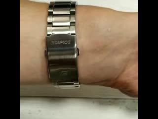 Часы Casio Edifice EFR-102D-1A