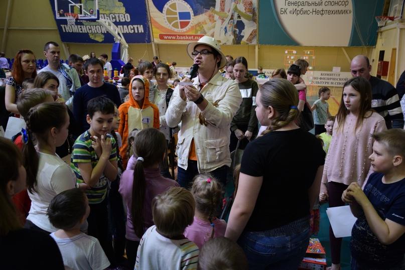 30-31 Марта Тобольск СК Центральный - 75