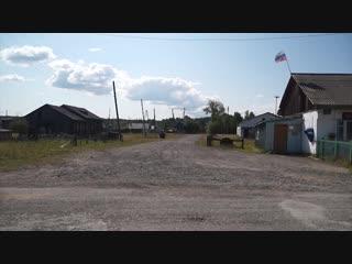 В рамках рабочего выезда в поселок Красноярка глава СГО вместе с депутатами Думы оценил ход строительства северного обхода