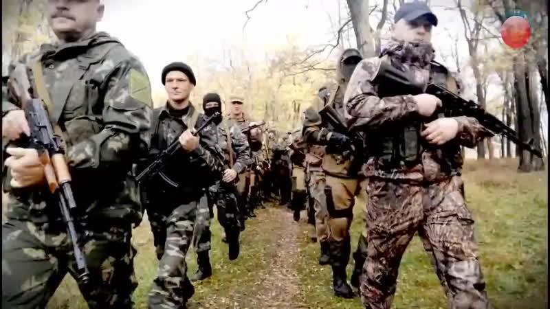 TANCUJ ROSSIJA i PLACh EVROPA a V UKRAINE OPA