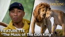 The Music of The Lion King Featurette The Lion King