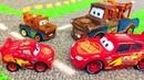 Мультики про Машинки для Детей Тачки Молния Маквин Все серии подряд 29