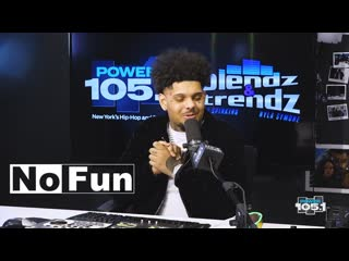 Smokepurpp on ds2 delay, hackers, lil mosey and leakes