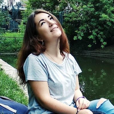 Ksenia Marchenko
